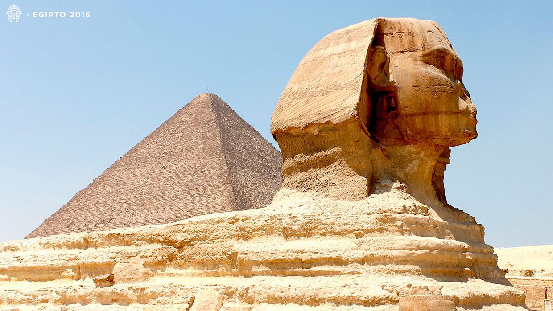 Egipto 2016