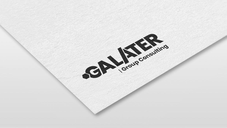 Galater Group Consulting   Diseñador Gráfico Freelance Barcelona · Carlos Villarin