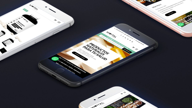 Hivital | Carlos Villarin | Experto en Wordpress Ecommerce