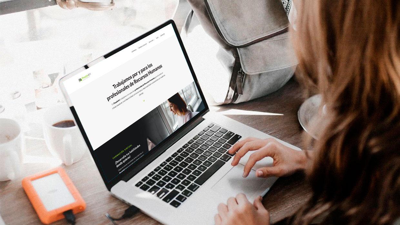People Art Consulting | Carlos Villarin · Freelance Wordpress