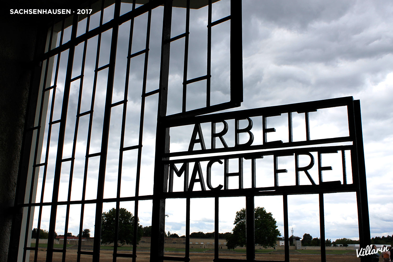 Campo De Sachsenhausen 2017 | Carlos Villarin · Fotografia Profesional