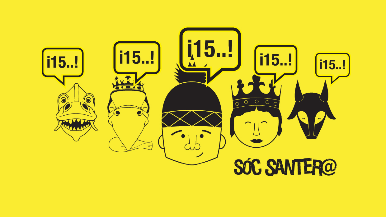 Soc Santero | Carlos Villarin