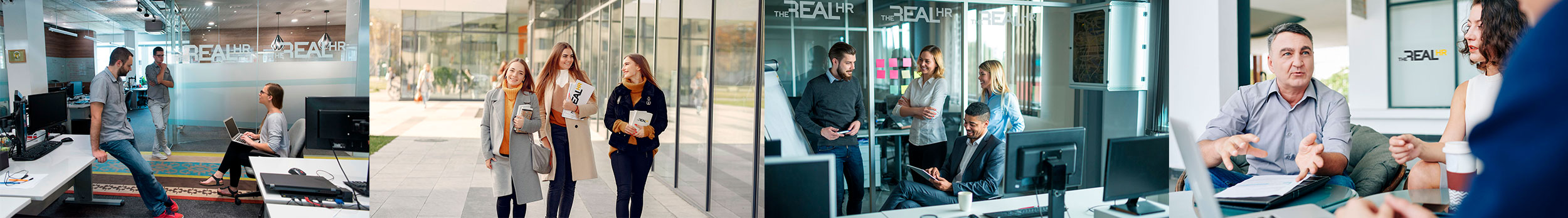 The Real HR | Carlos Villarin · Freelance Wordpress